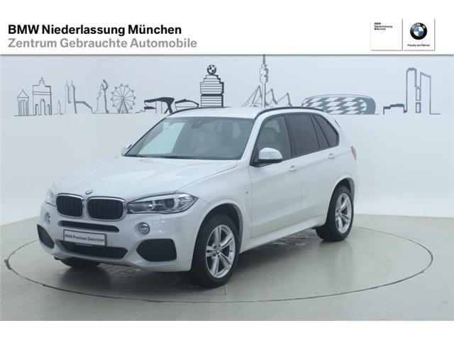verkauft bmw x5 xdrive30d panorama nav gebraucht 2015 km in saarlouis. Black Bedroom Furniture Sets. Home Design Ideas