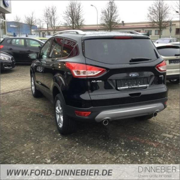 gebraucht 1 5 ecoboost 4x4 titanium navi xenon ford kuga 2015 km in oldenburg. Black Bedroom Furniture Sets. Home Design Ideas