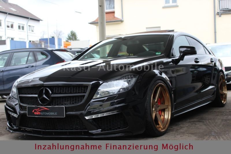 verkauft mercedes cls63 amg cls 63 amg gebraucht 2011. Black Bedroom Furniture Sets. Home Design Ideas