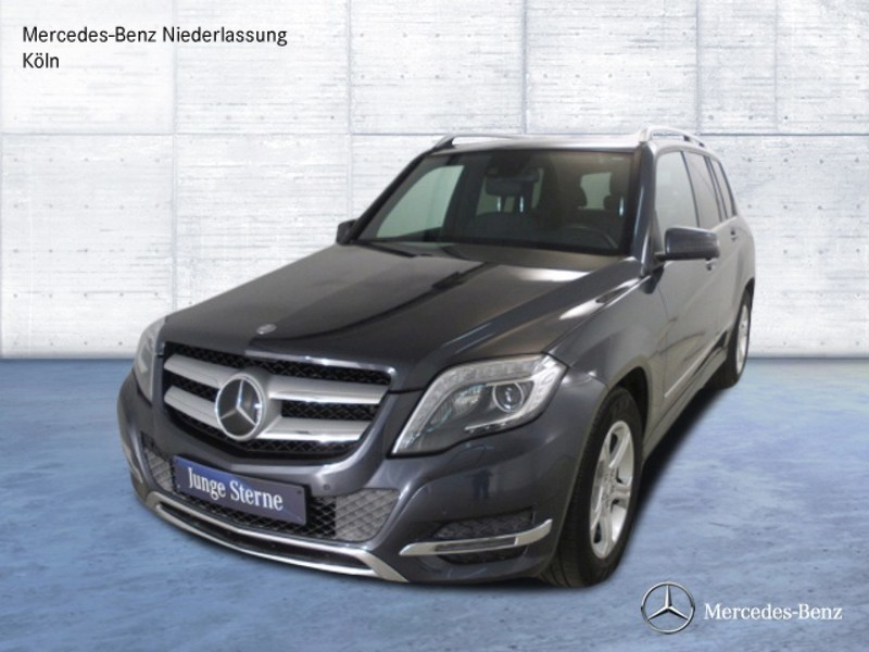 verkauft mercedes glk220 cdi blueeffic gebraucht 2013 km in k ln. Black Bedroom Furniture Sets. Home Design Ideas