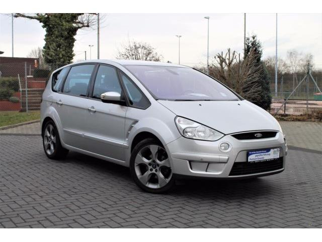 gebraucht 2 2 tdci titanium ford s max 2009 km in gelsenkirchen. Black Bedroom Furniture Sets. Home Design Ideas