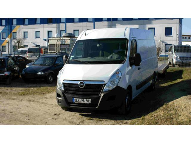 verkauft opel movano 2 3 cdti kastenwa gebraucht 2011 km in extertal. Black Bedroom Furniture Sets. Home Design Ideas