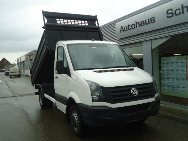 verkauft vw crafter pritsche kipper 50 gebraucht 2013 km in weidenstetten. Black Bedroom Furniture Sets. Home Design Ideas