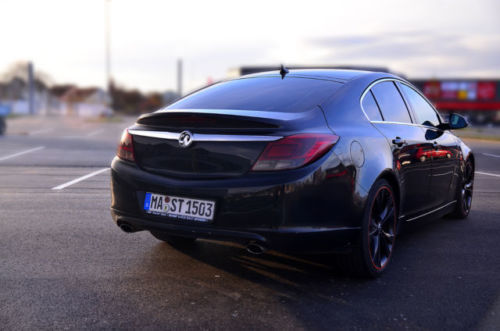 verkauft opel insignia 2 0 turbo innov gebraucht 2011 km in hohenau. Black Bedroom Furniture Sets. Home Design Ideas