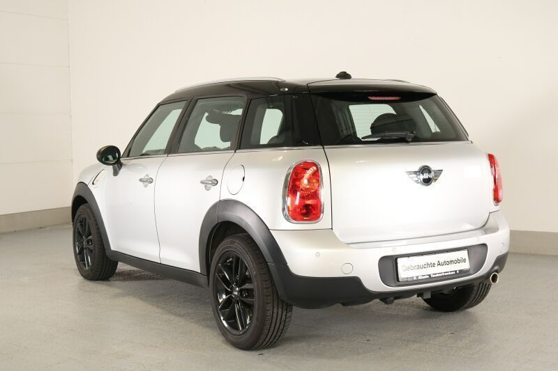 verkauft mini cooper d countryman 1 6 gebraucht 2015 km in elmshorn. Black Bedroom Furniture Sets. Home Design Ideas