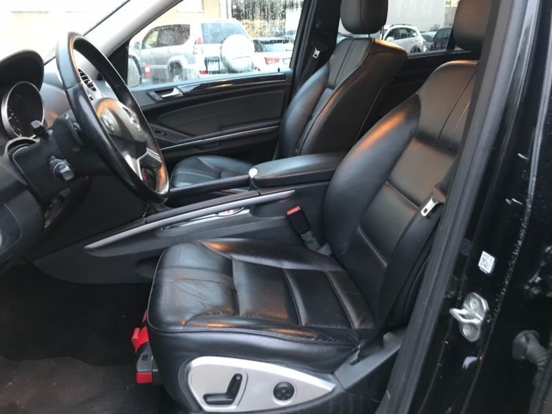 verkauft mercedes ml320 ml 320 m klass gebraucht 2009 km in sindelfingen. Black Bedroom Furniture Sets. Home Design Ideas