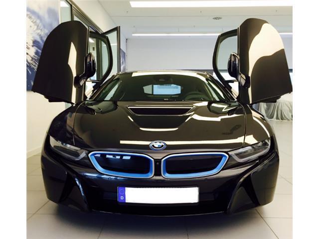 i8 gebrauchte bmw i8 kaufen 28 g nstige autos zum verkauf. Black Bedroom Furniture Sets. Home Design Ideas