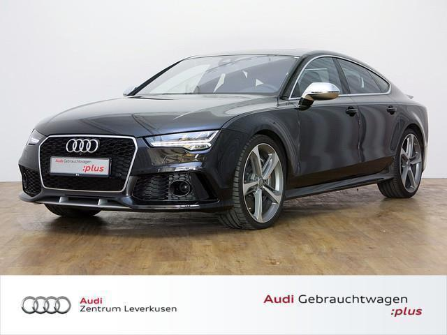 verkauft audi rs7 dynamikpaket plus ca gebraucht 2014 km in monheim am rhein. Black Bedroom Furniture Sets. Home Design Ideas