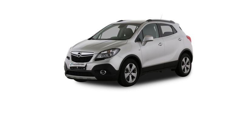 gebraucht Opel Mokka Innovation