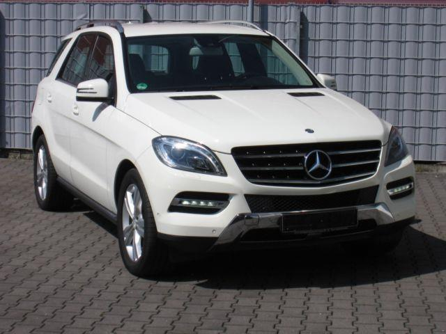 verkauft mercedes ml350 bluetec sportp gebraucht 2013 km in dortmund. Black Bedroom Furniture Sets. Home Design Ideas