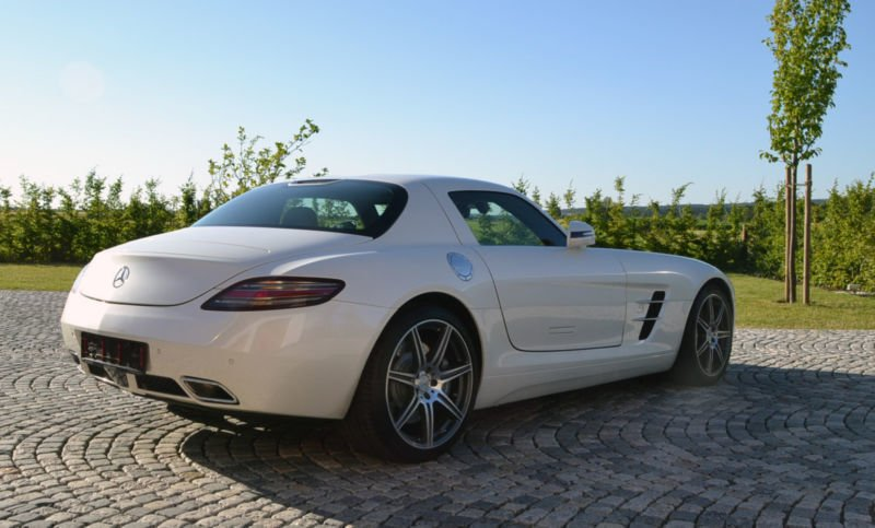 sls amg gebrauchte mercedes sls amg kaufen 161 g nstige autos zum verkauf. Black Bedroom Furniture Sets. Home Design Ideas