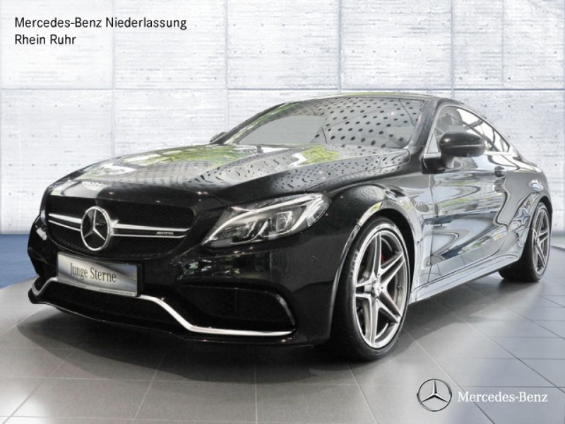 verkauft mercedes c63s amg mercedes am gebraucht 2016. Black Bedroom Furniture Sets. Home Design Ideas