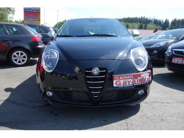 verkauft alfa romeo mito tb 1 4 16v mu gebraucht 2012 km in chemnitz. Black Bedroom Furniture Sets. Home Design Ideas