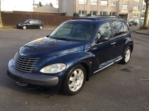 pt cruiser gebrauchte chrysler pt cruiser kaufen 543. Black Bedroom Furniture Sets. Home Design Ideas