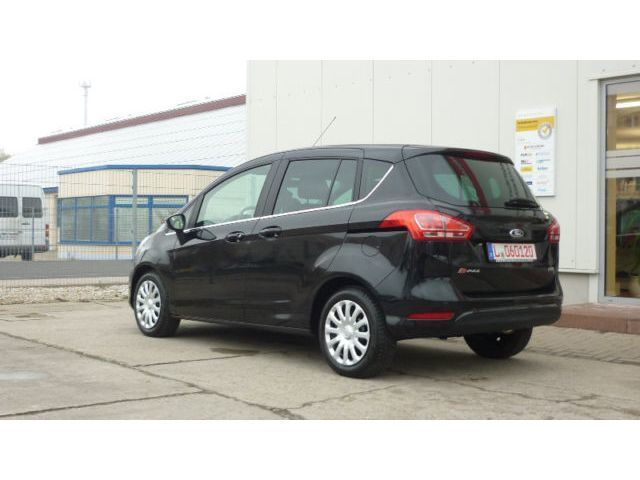 verkauft ford b max 1 0 ecoboost gebraucht 2014 km in frohburg. Black Bedroom Furniture Sets. Home Design Ideas
