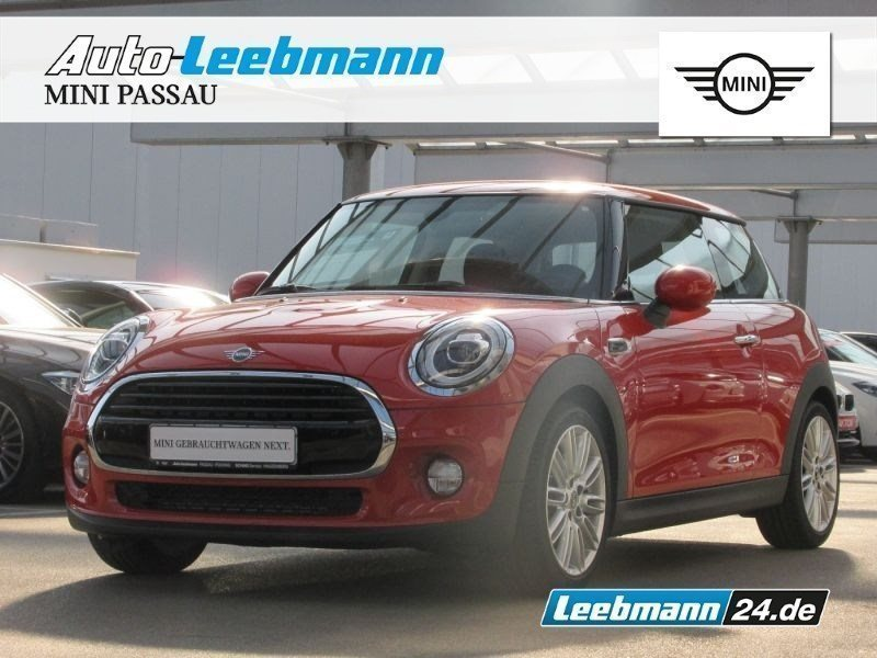 Mini Cooper 15 Benzin 136 Ps 2018 In Bayern Preisgeprüft Von