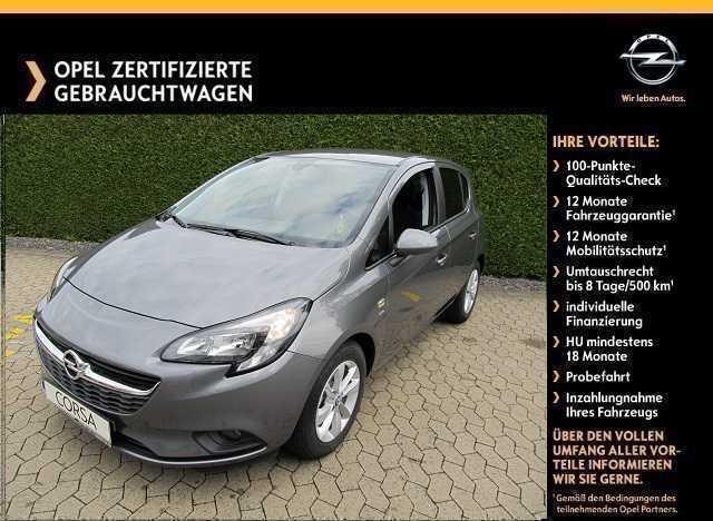 gebraucht Opel Corsa 1.4 drive