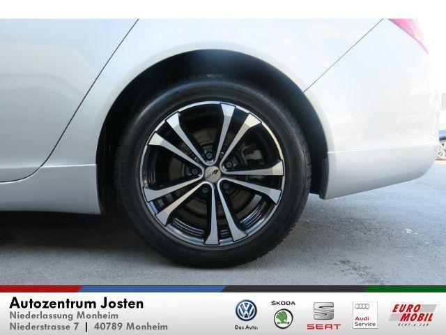 gebraucht 2 0 turbo 4x4 ecoflex start stop sport opel insignia 2012 km in fischbach. Black Bedroom Furniture Sets. Home Design Ideas
