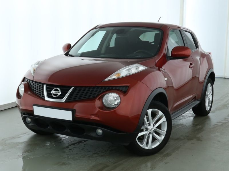 verkauft nissan juke 1 6 tekna navi ka gebraucht 2011. Black Bedroom Furniture Sets. Home Design Ideas
