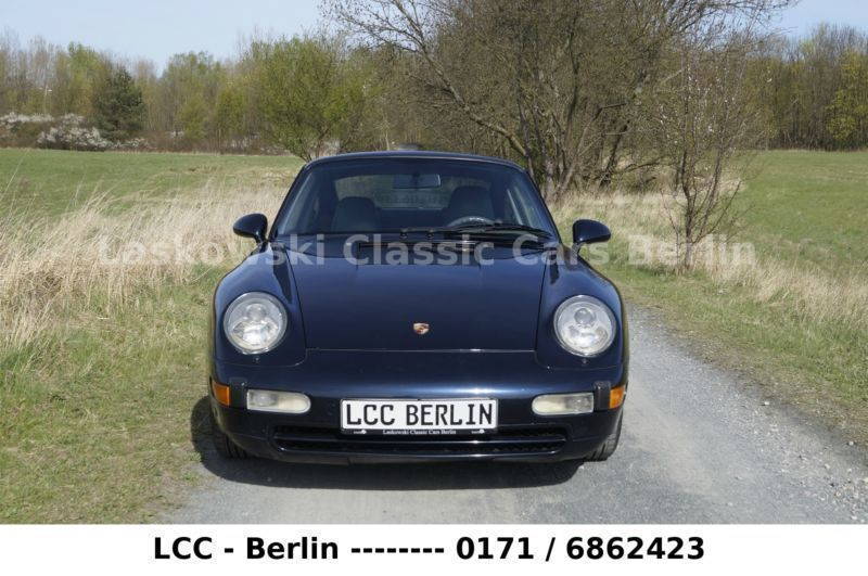 gebraucht 2 porsche 911 carrera 1996 km in. Black Bedroom Furniture Sets. Home Design Ideas