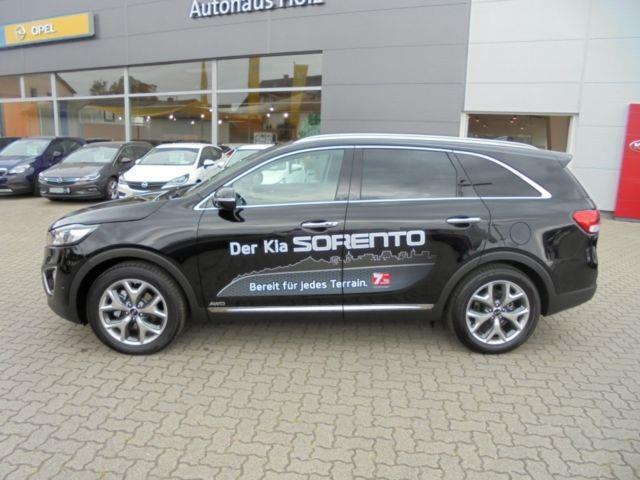 verkauft kia sorento platinum edition gebraucht 2016 km in radeberg. Black Bedroom Furniture Sets. Home Design Ideas
