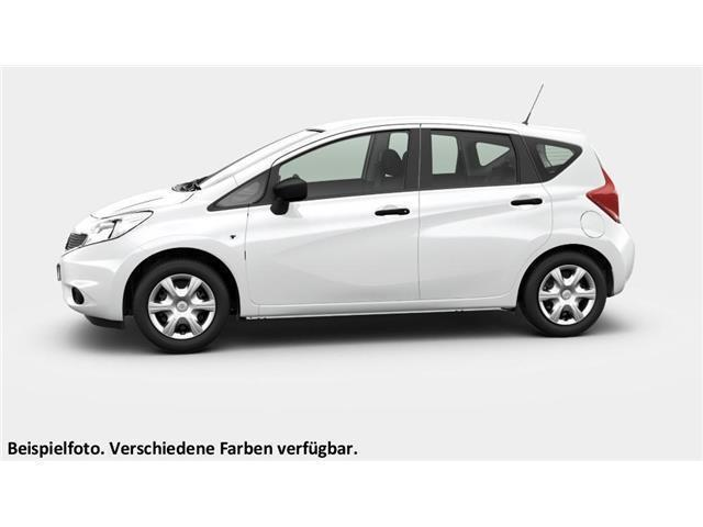 verkauft nissan note 1 5 d s s navi kl gebraucht 2014. Black Bedroom Furniture Sets. Home Design Ideas