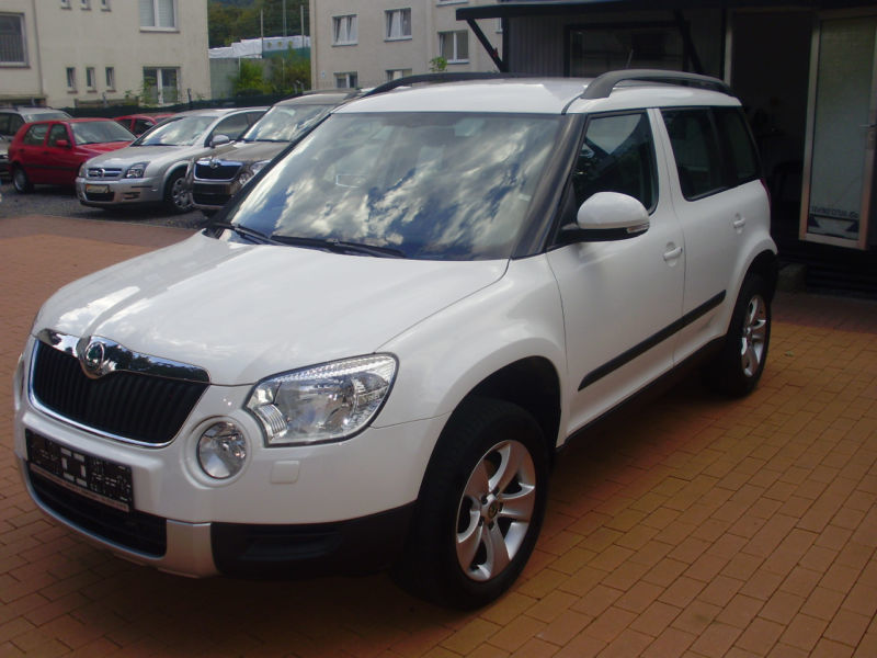 verkauft skoda yeti 1 8 tsi 4x4 ambiti gebraucht 2011 km in esslingen. Black Bedroom Furniture Sets. Home Design Ideas