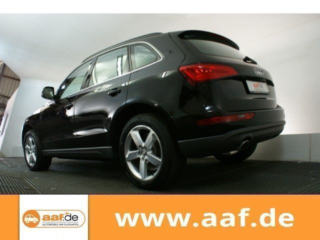 verkauft audi q5 2 0 tdi quattro autom gebraucht 2014. Black Bedroom Furniture Sets. Home Design Ideas