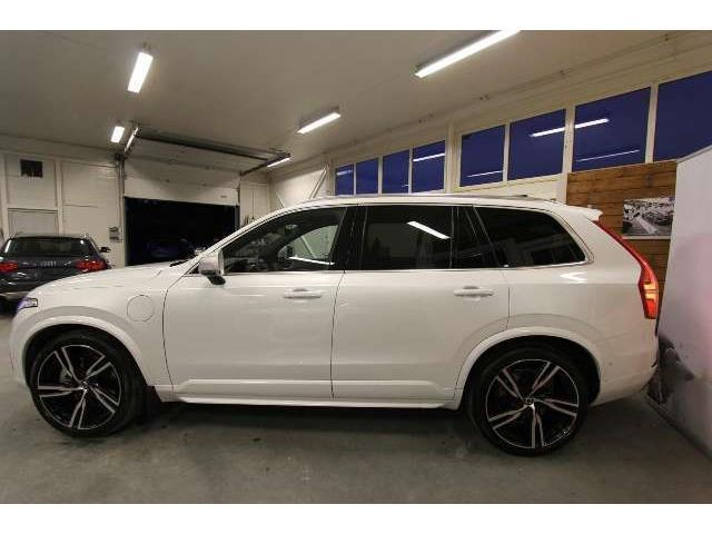 verkauft volvo xc90 d5 awd inscription gebraucht 2015 km in baden baden. Black Bedroom Furniture Sets. Home Design Ideas