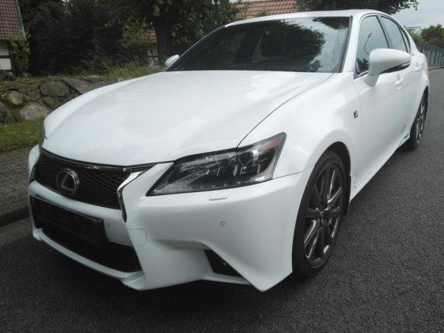 verkauft lexus gs450h gs 450h f sport gebraucht 2014 km in osnabr ck. Black Bedroom Furniture Sets. Home Design Ideas