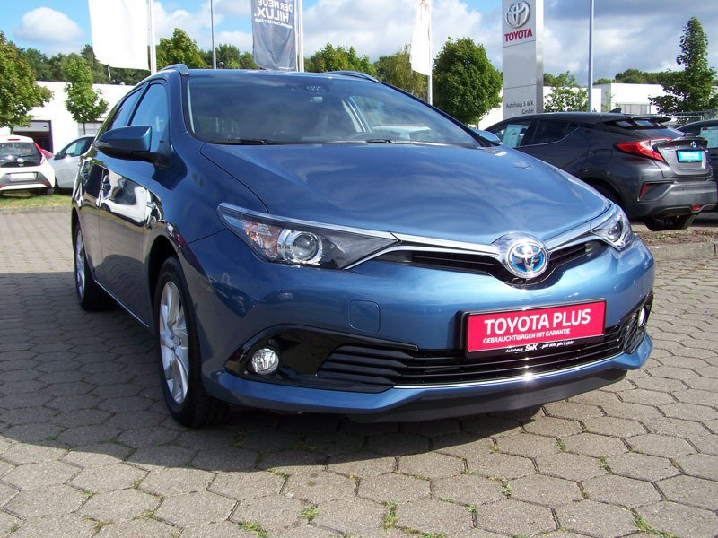 toyota auris touring sports 1 8 el hybrid 99 ps 2018. Black Bedroom Furniture Sets. Home Design Ideas