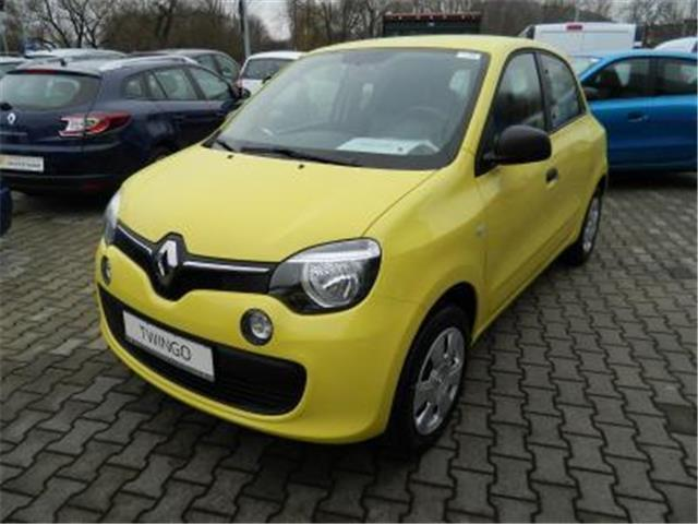 verkauft renault twingo experience sce gebraucht 2016 km in rheine. Black Bedroom Furniture Sets. Home Design Ideas