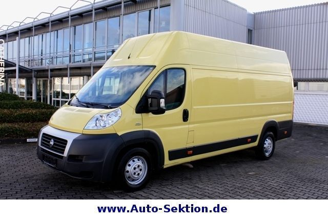 verkauft fiat ducato 35 l5h3 160m jet gebraucht 2007 km in m nchengladbach. Black Bedroom Furniture Sets. Home Design Ideas