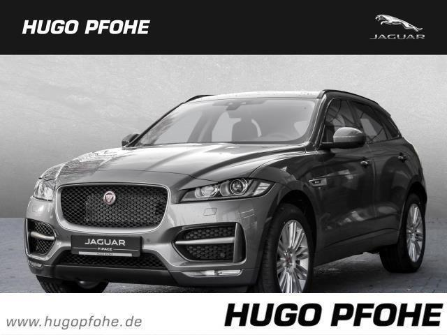 gebraucht 20d awd r sport automatik panoramadach tote wink jaguar f pace 2017 km in. Black Bedroom Furniture Sets. Home Design Ideas