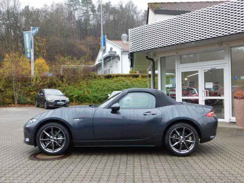 Mazda Mx 5 2017 Preis >> Verkauft Mazda MX5 MX 5SKYACTIV-G 160 ., gebraucht 2017, 17.500 km in Gößweinstein