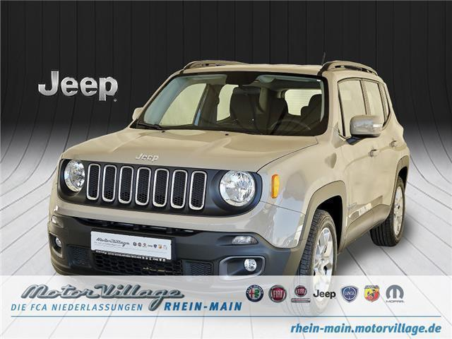 verkauft jeep renegade 1 6 e torq sport gebraucht 2015 km in hagen. Black Bedroom Furniture Sets. Home Design Ideas