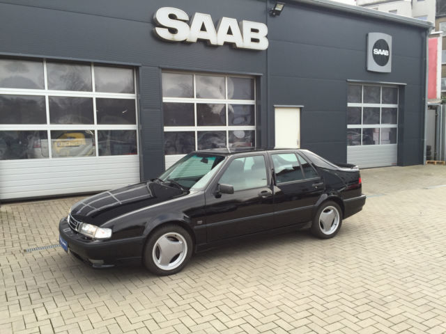 verkauft saab 9000 2 3 turbo cse gebraucht 1993 km in huntlosen. Black Bedroom Furniture Sets. Home Design Ideas