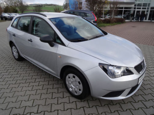 verkauft seat ibiza st st 1 2 12v copa gebraucht 2012 km in nabburg. Black Bedroom Furniture Sets. Home Design Ideas