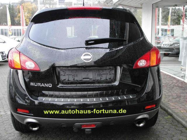 verkauft nissan murano 2 5 dci executi gebraucht 2011 km in olpe. Black Bedroom Furniture Sets. Home Design Ideas