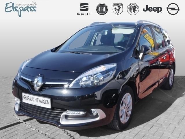 Gebraucht 2015 Renault Sc U00e9nic Iii 1 2 Benzin 116 Ps  8 990