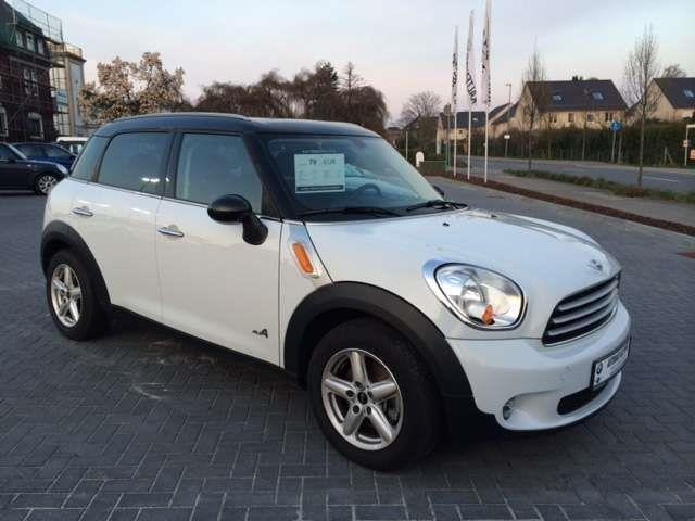 gebraucht countryman cooper d all 4 allrad leder sitzh mini cooper d countryman 2010 km 80. Black Bedroom Furniture Sets. Home Design Ideas