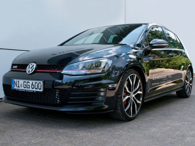 verkauft vw golf vii gti performance 2 gebraucht 2013 km in hoya. Black Bedroom Furniture Sets. Home Design Ideas