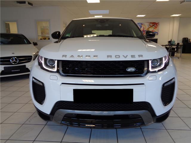 verkauft land rover range rover evoque gebraucht 2015 3. Black Bedroom Furniture Sets. Home Design Ideas