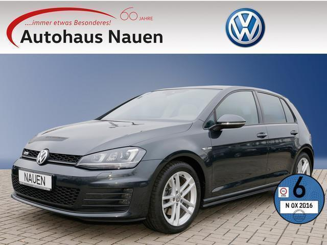 verkauft vw golf vii gtd dsg navi bi x gebraucht 2016 km in meerbusch. Black Bedroom Furniture Sets. Home Design Ideas