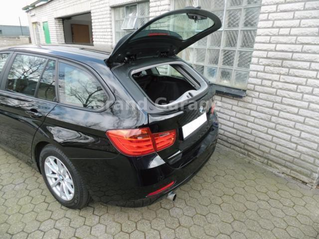 verkauft bmw 320 d xdrive navi prof f gebraucht 2013 km in saarlouis. Black Bedroom Furniture Sets. Home Design Ideas