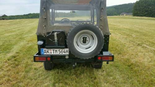 verkauft vw iltis suv gebraucht 1979 km in. Black Bedroom Furniture Sets. Home Design Ideas
