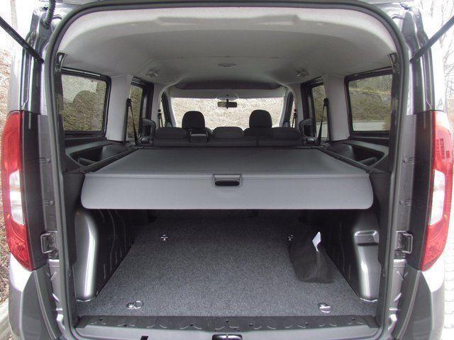verkauft fiat dobl maxi kombi sx 1 6 gebraucht 2015. Black Bedroom Furniture Sets. Home Design Ideas