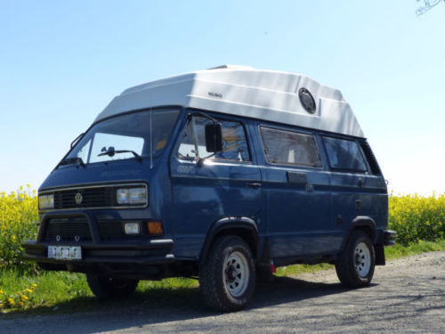 verkauft vw t3 syncro camper gebraucht 1987 km. Black Bedroom Furniture Sets. Home Design Ideas