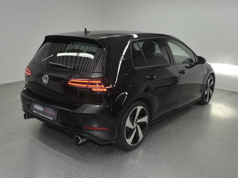 verkauft vw golf vii gti navi active i gebraucht 2017. Black Bedroom Furniture Sets. Home Design Ideas