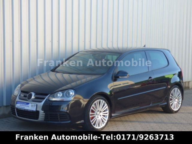 verkauft vw golf v lim r32 3 2 gebraucht 2007. Black Bedroom Furniture Sets. Home Design Ideas